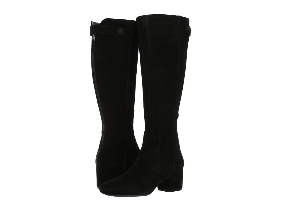 Bandolino - Farron (Black) Women's Shoes