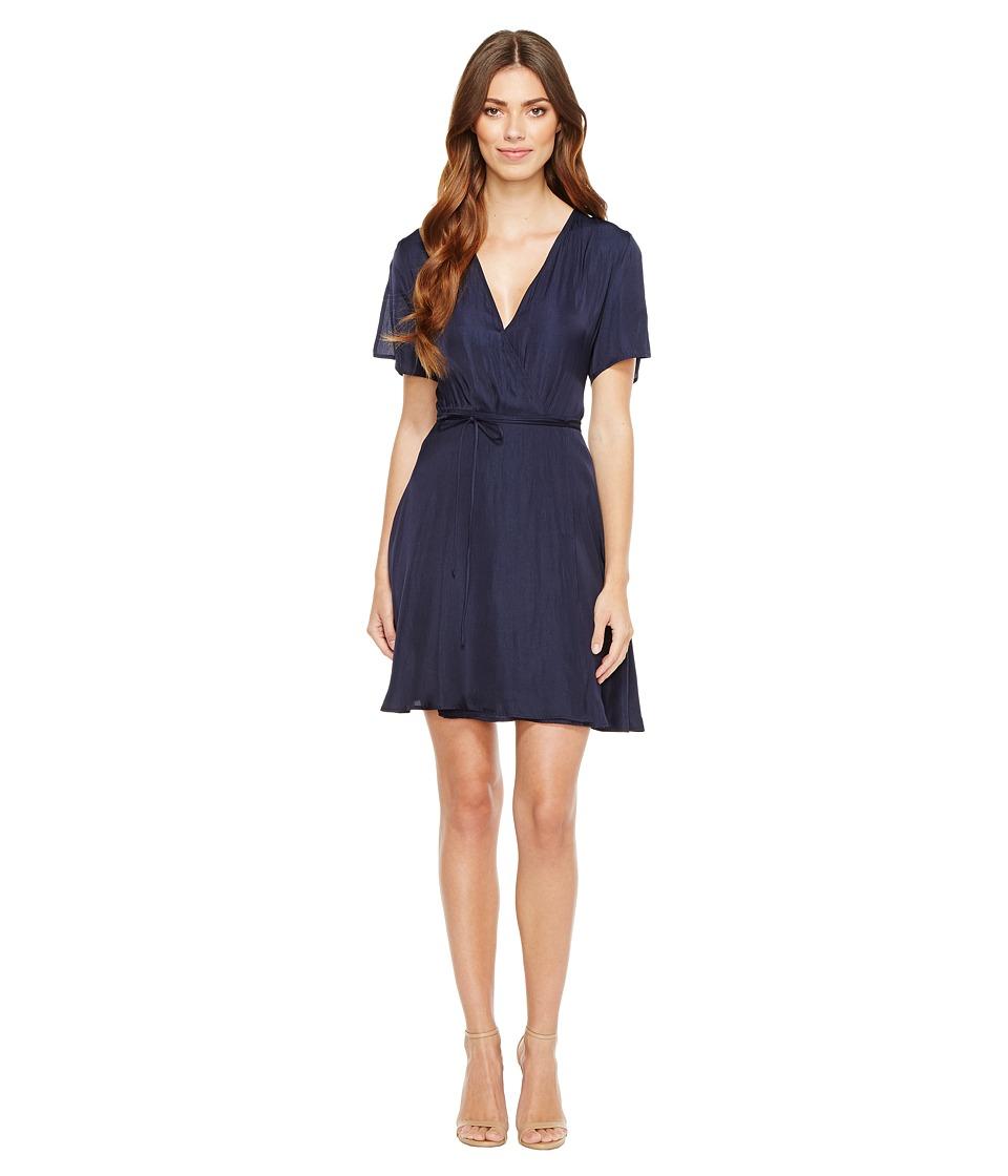Tart Lane Dress (Black Iris) Women
