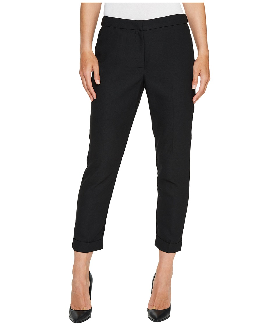 XOXO - Jogger Trousers (Black) Women's Casual Pants
