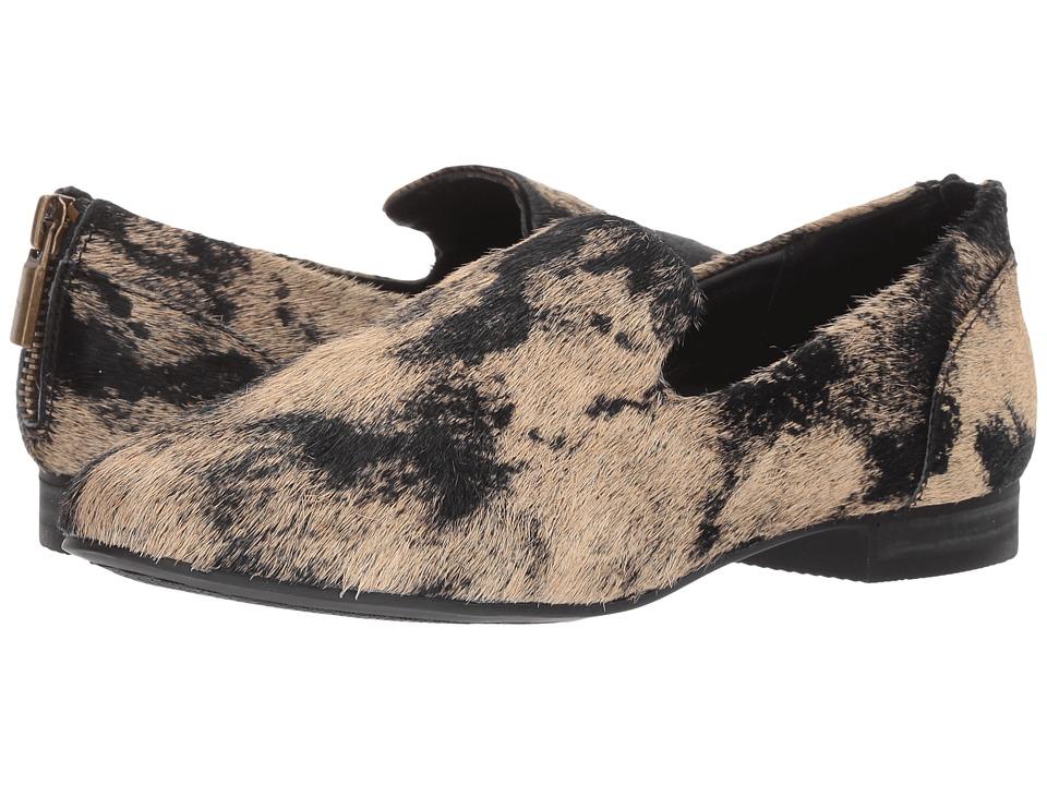 Me Too - Marina (Tan/Black Palamino) Women's Shoes
