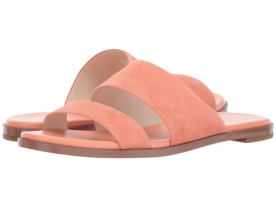 Cole Haan Anica Sandal (Nectar Suede) Women
