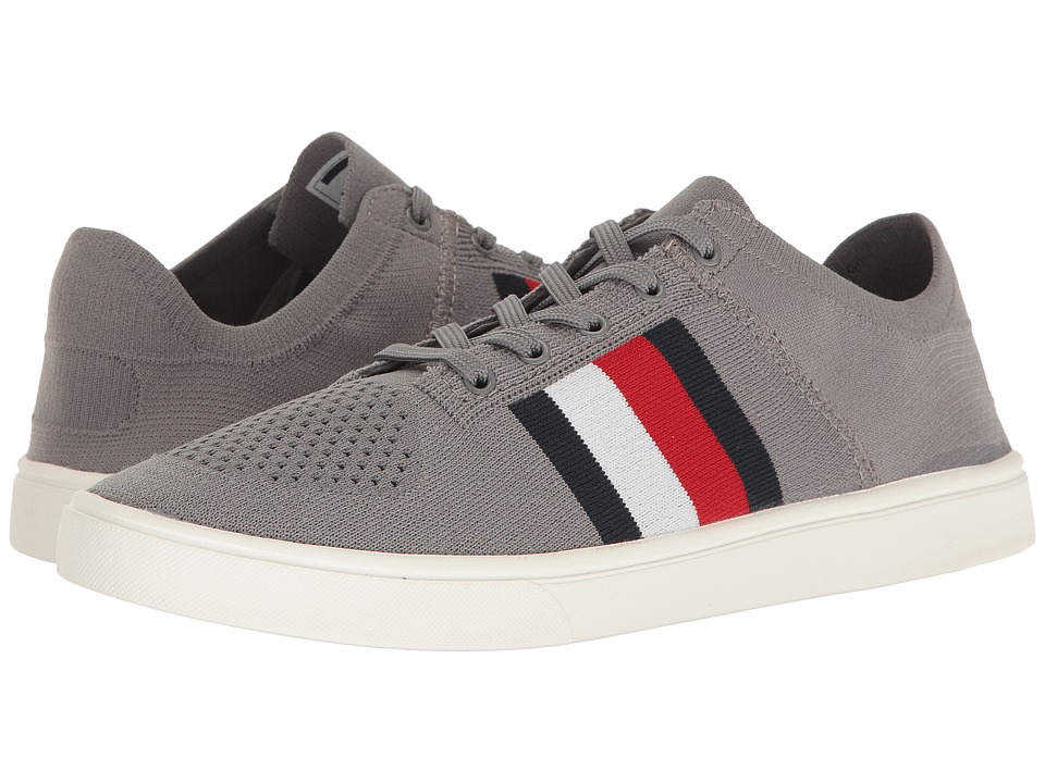 Tommy Hilfiger - Archer 2 (Grey) Men's Shoes