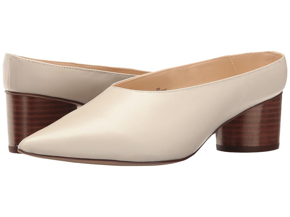 Nine West - Zianne (Milk) Women's Shoes