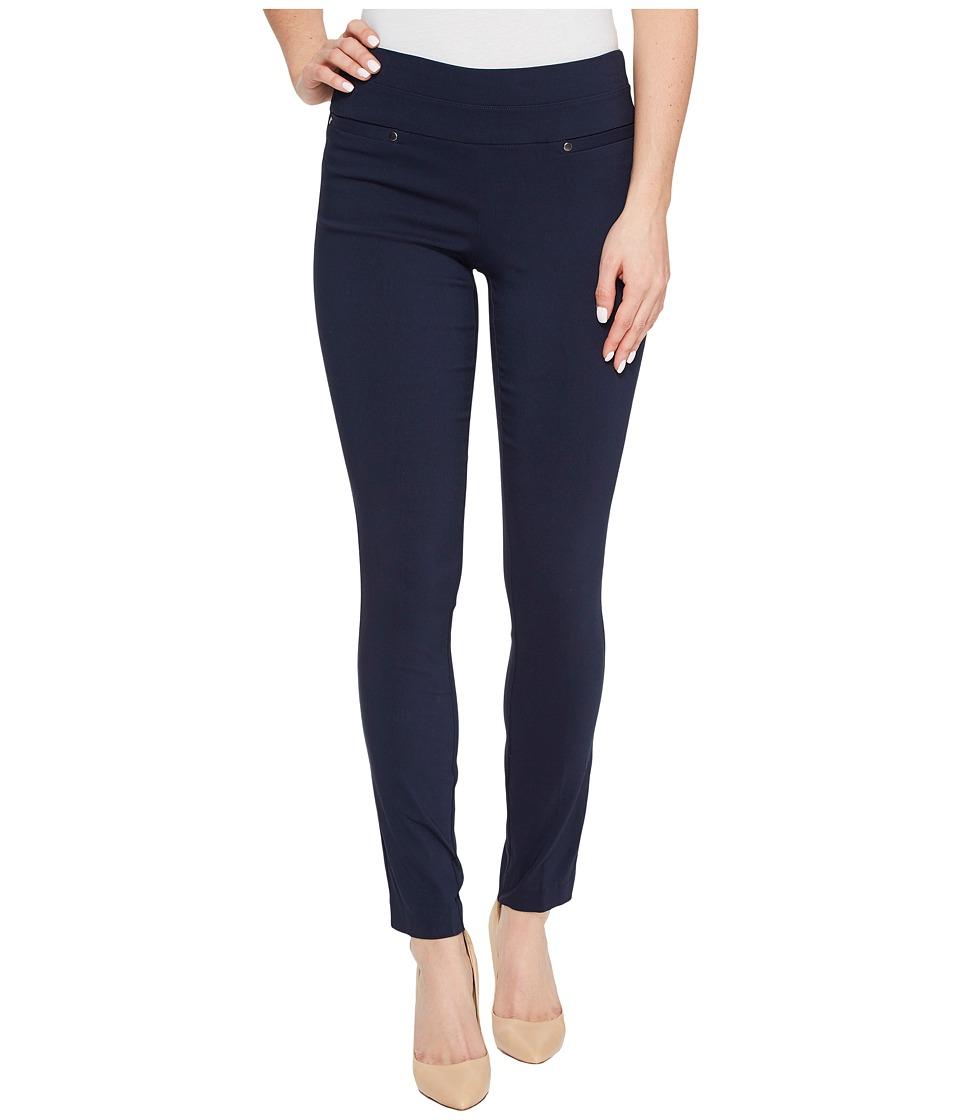 XOXO - Pull-On Pants (Navy) Women's Casual Pants