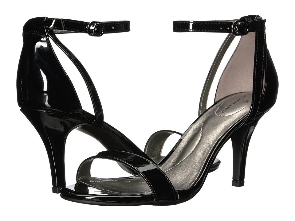 Bandolino - Muriel (Black) Women's Shoes