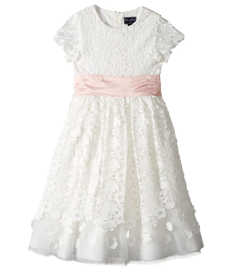 eTOUNES Oscar De La Renta Childrenswear Cascais A Line