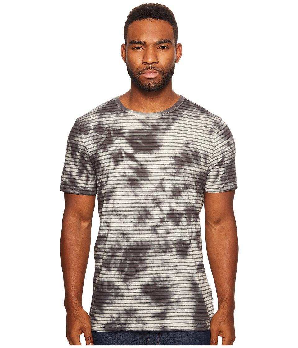 Roark - Monsoon Knit (Grey) Men's Clothing