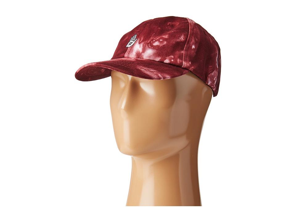 Roark - Tie-Dye Hamsa Hat (Henna) Caps