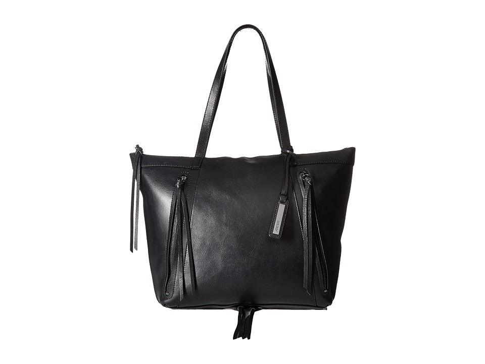 Joe's Jeans - Skylar Tote (Black) Tote Handbags