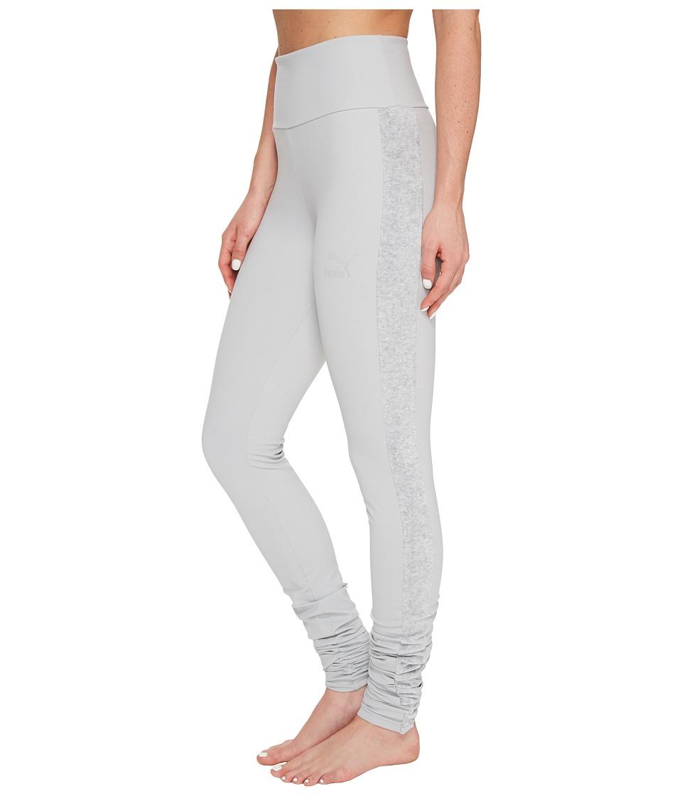 PUMA - Xtreme Elongated Leggings (High-Rise) Women's Casual Pants