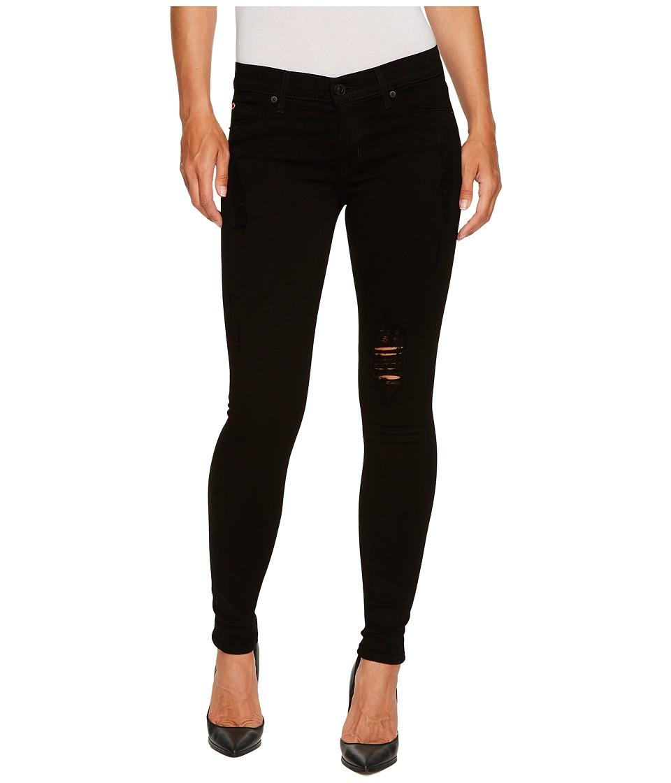 Hudson - Krista Super Skinny in Semisweet (Semisweet) Women's Jeans