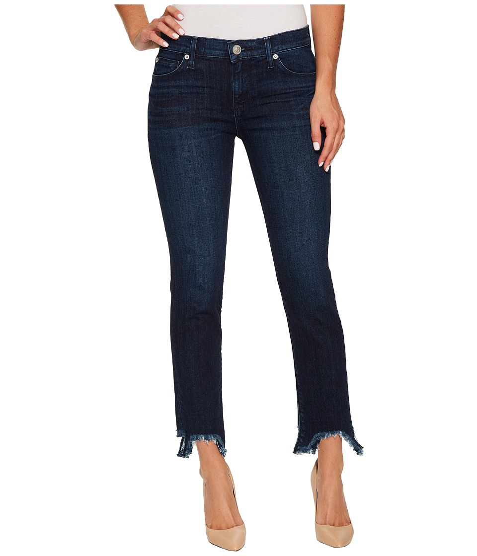 Hudson - Colette Mid-Rise Skinny in Obsessed (Obsessed) Women's Jeans