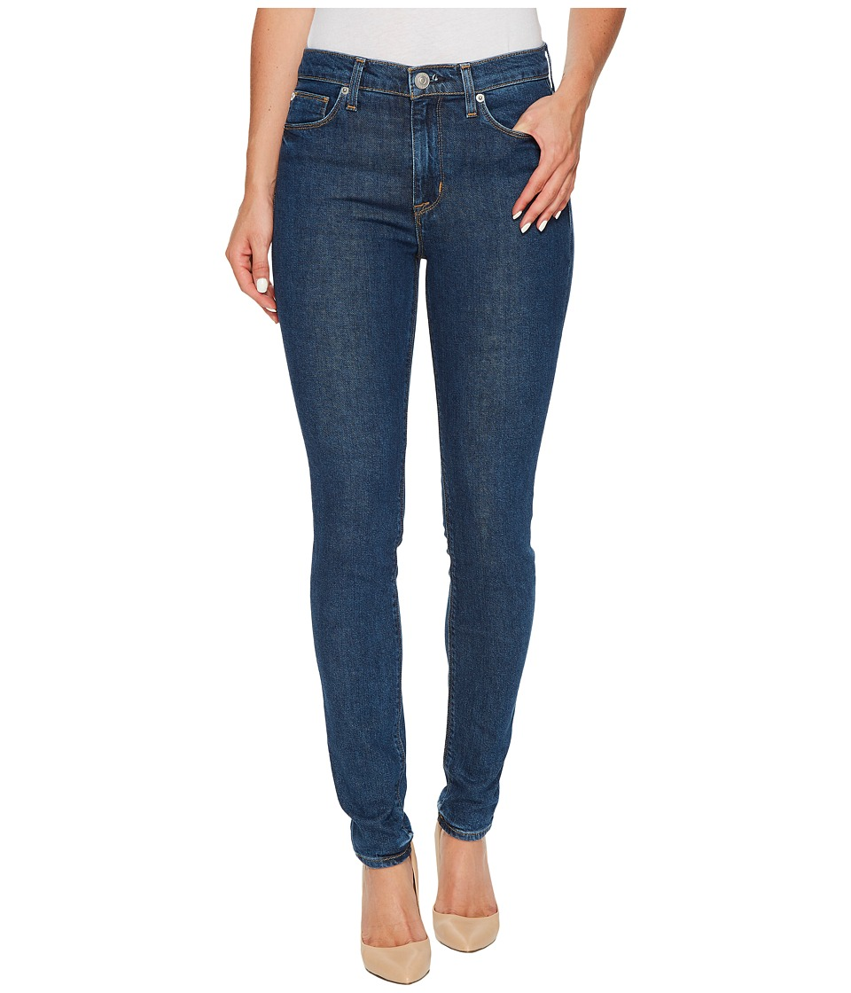 Hudson - Barbara High-Rise Super Skinny in Void (Void) Women's Jeans