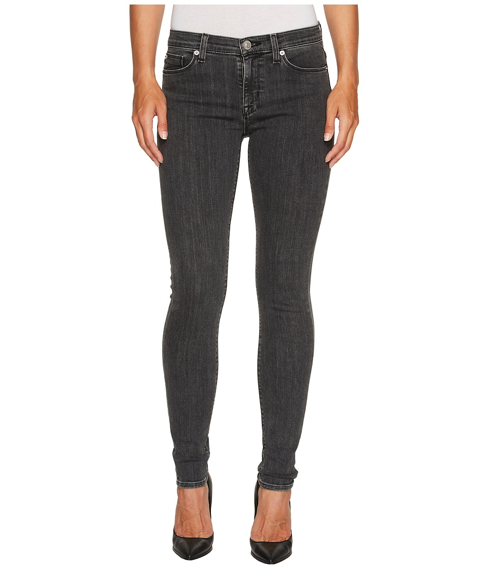 Hudson - Nico Mid-Rise Super Skinny in Vacancy (Vacancy) Women's Jeans