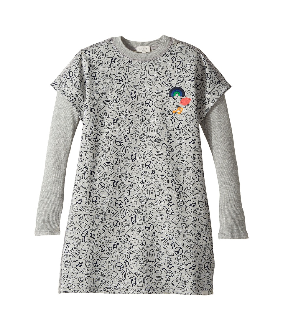 Paul Smith Junior Sweet Peace Dress