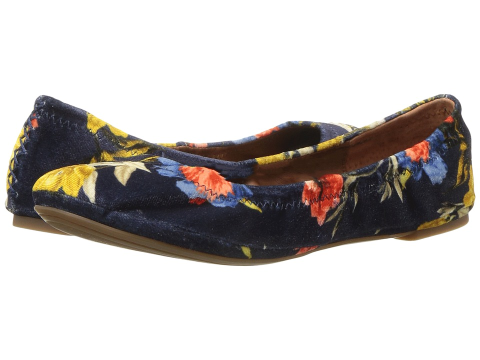 Lucky Brand Emmie (Moroccan Blue 1) Women