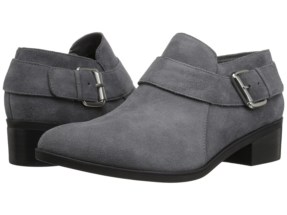 Bella-Vita Hadley (Grey Suede) Women