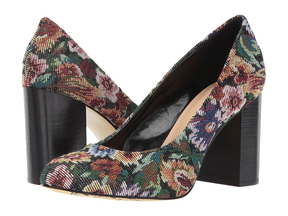 Bella-Vita Nara (Tapestry) High Heels