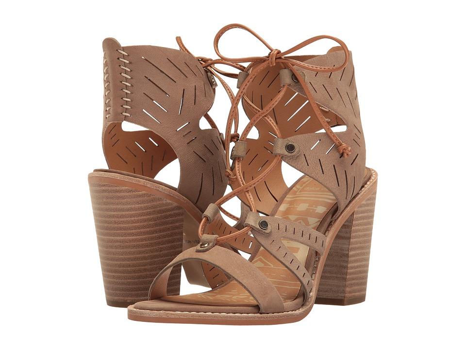 Dolce Vita - Luci (Light Olive) Women's Shoes