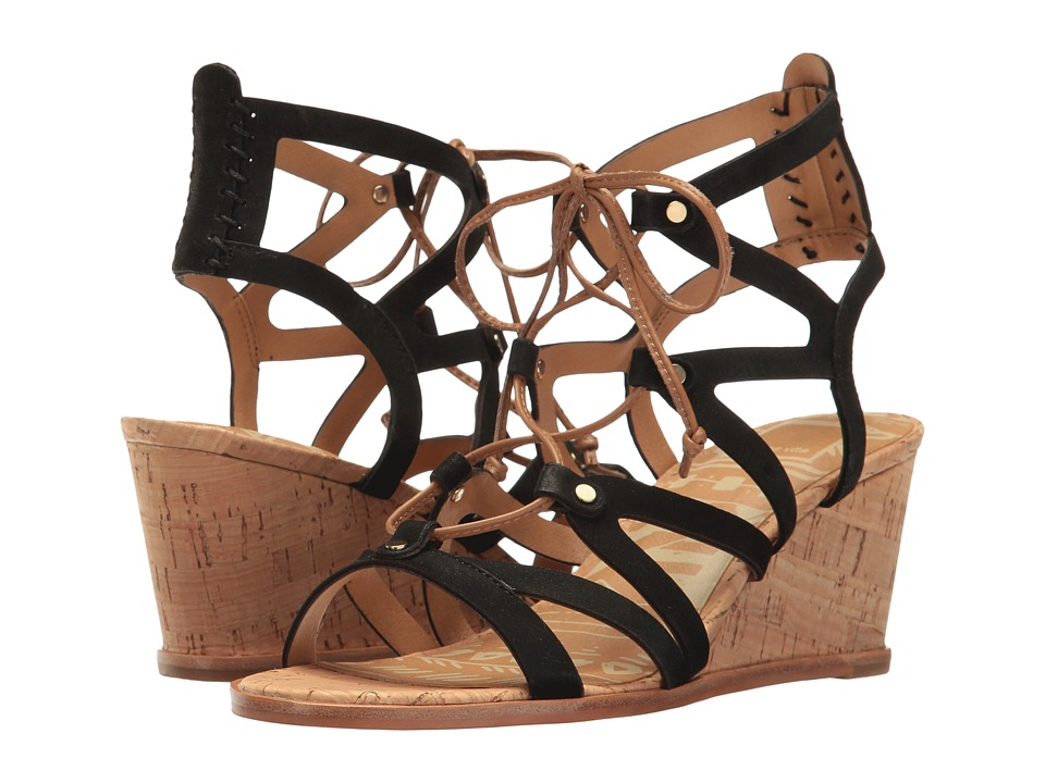 Dolce Vita - Lynnie (Black) Women's Shoes