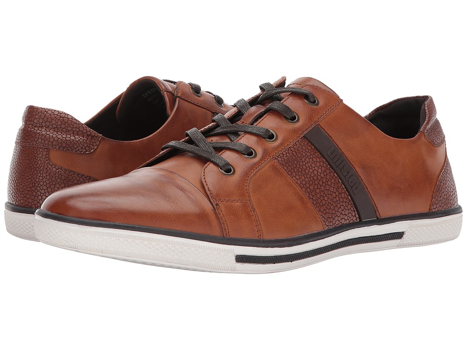 Kenneth Cole Unlisted Design 300572 (Cognac) Men