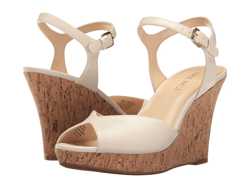 Nine West - Bread (Milk) Women's Shoes