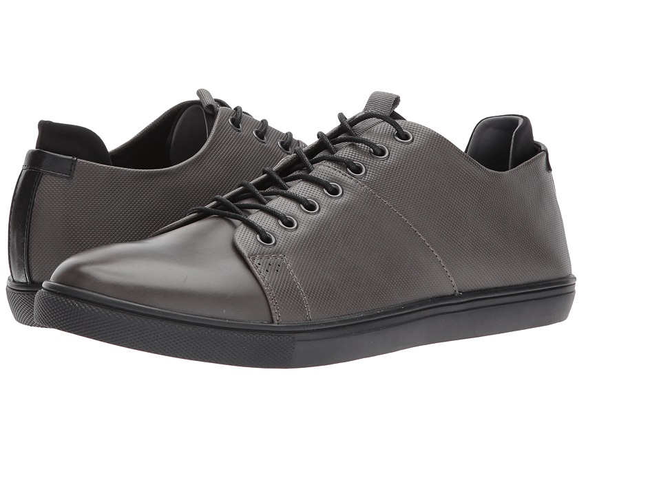Kenneth Cole Unlisted - Design 302473 (Dark Grey) Men's Shoes
