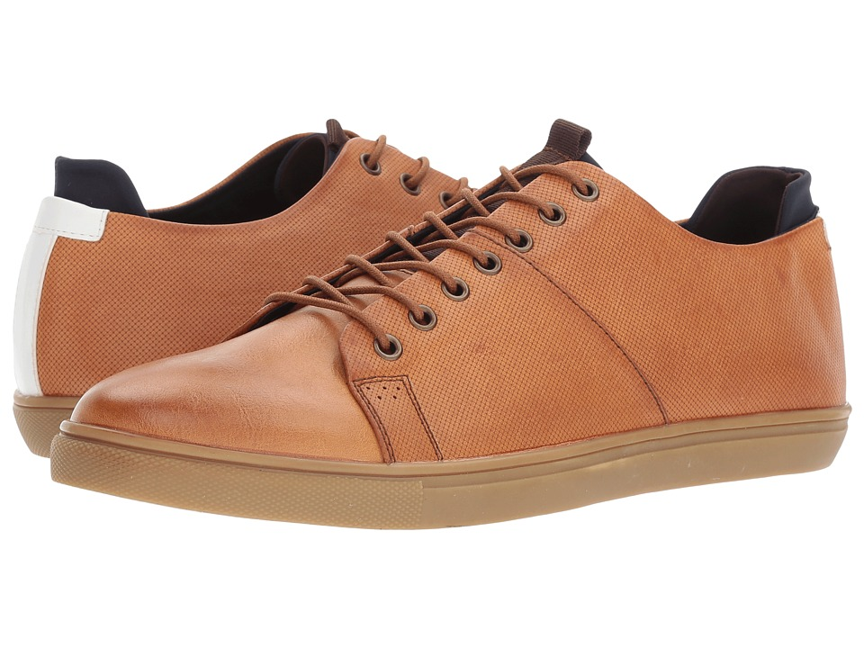 Kenneth Cole Unlisted - Design 302473 (Cognac) Men's Shoes