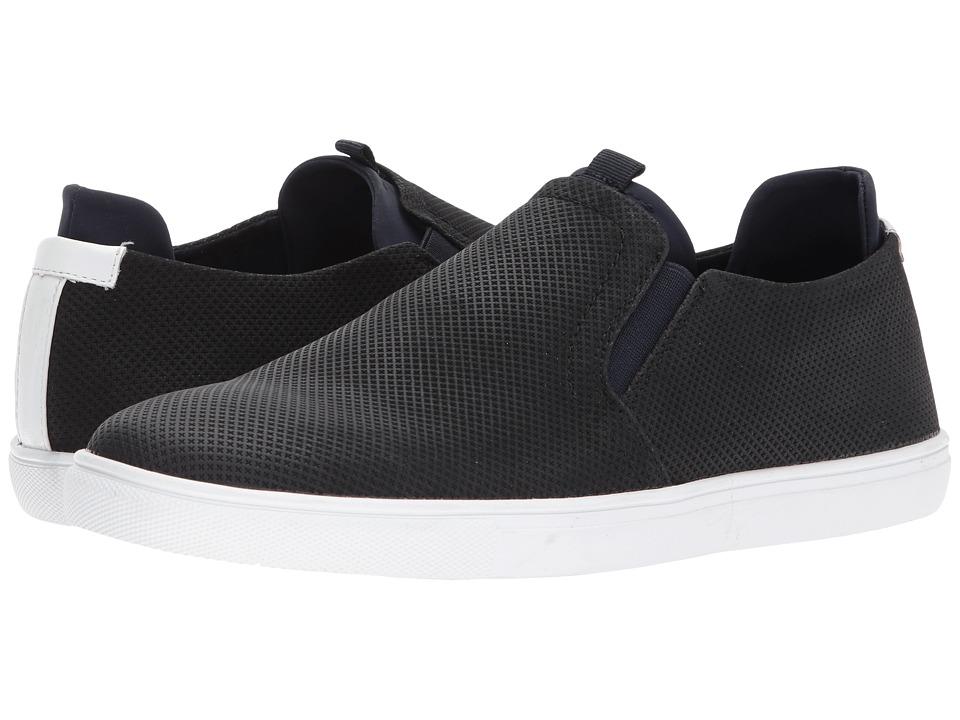 Kenneth Cole Unlisted - Design 30247 (Black) Men's Shoes