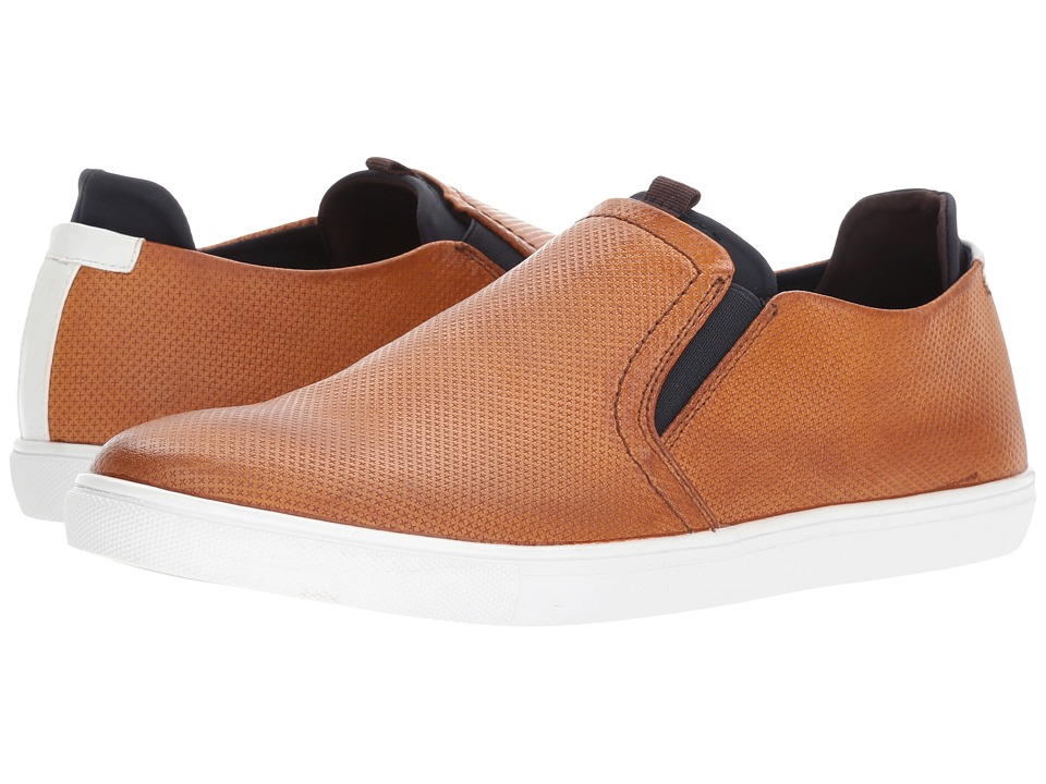 Kenneth Cole Unlisted - Design 30247 (Cognac) Men's Shoes