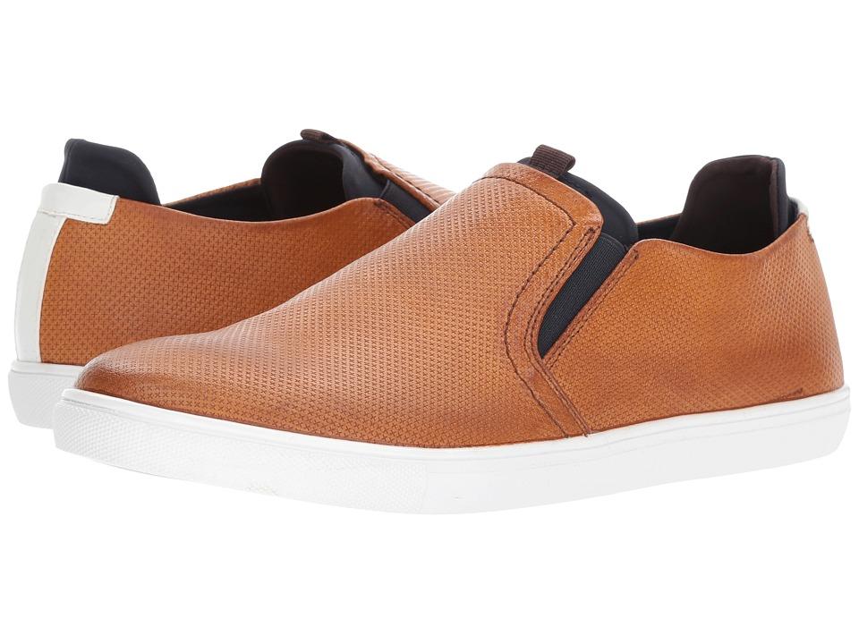 Kenneth Cole Unlisted - Design 30247 (Cognac) Men's Shoes