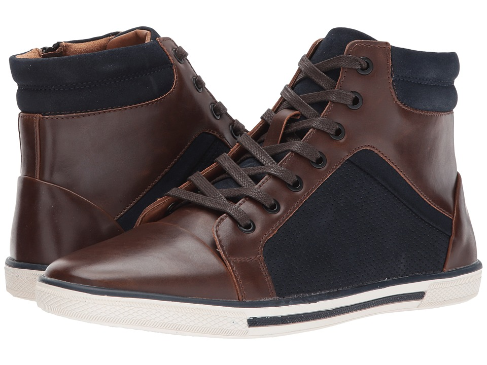 Kenneth Cole Unlisted Crown Worthy (Brown) Men