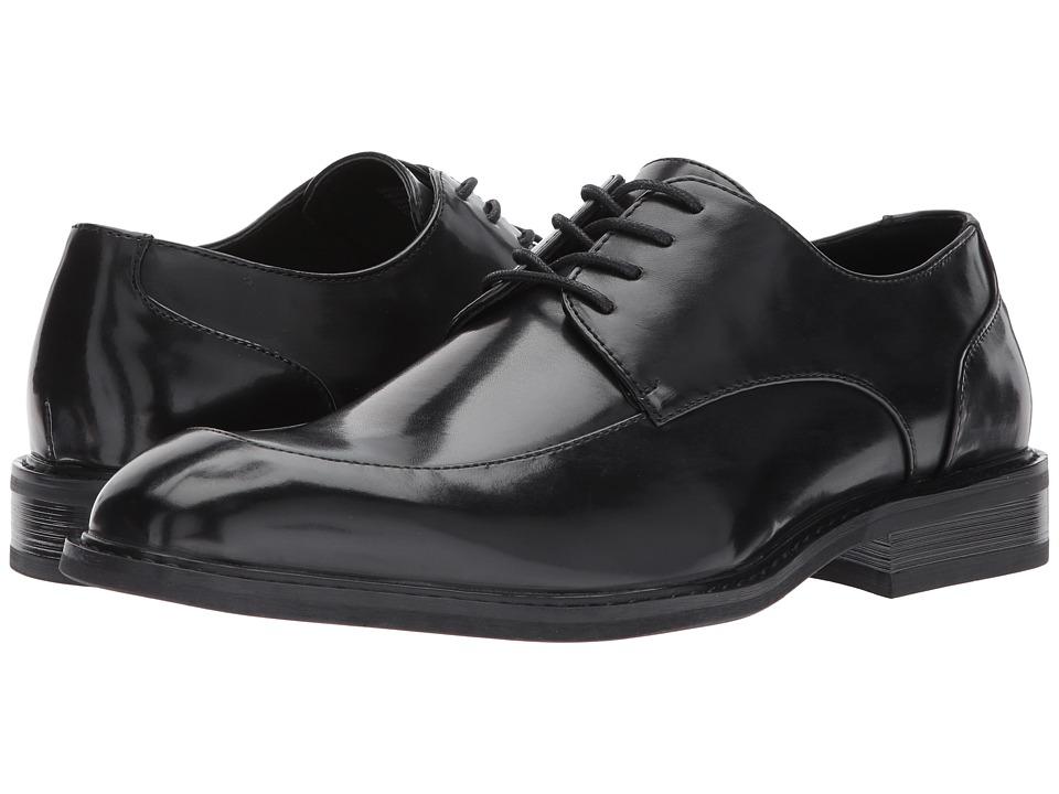Kenneth Cole Unlisted - Design 30351 (Black) Men's Shoes