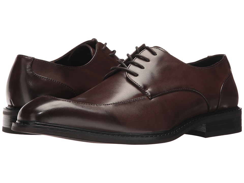 Kenneth Cole Unlisted - Design 30351 (Brown) Men's Shoes