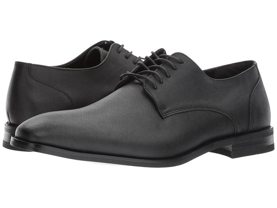 Kenneth Cole Unlisted - Design 30401 (Black) Men's Shoes