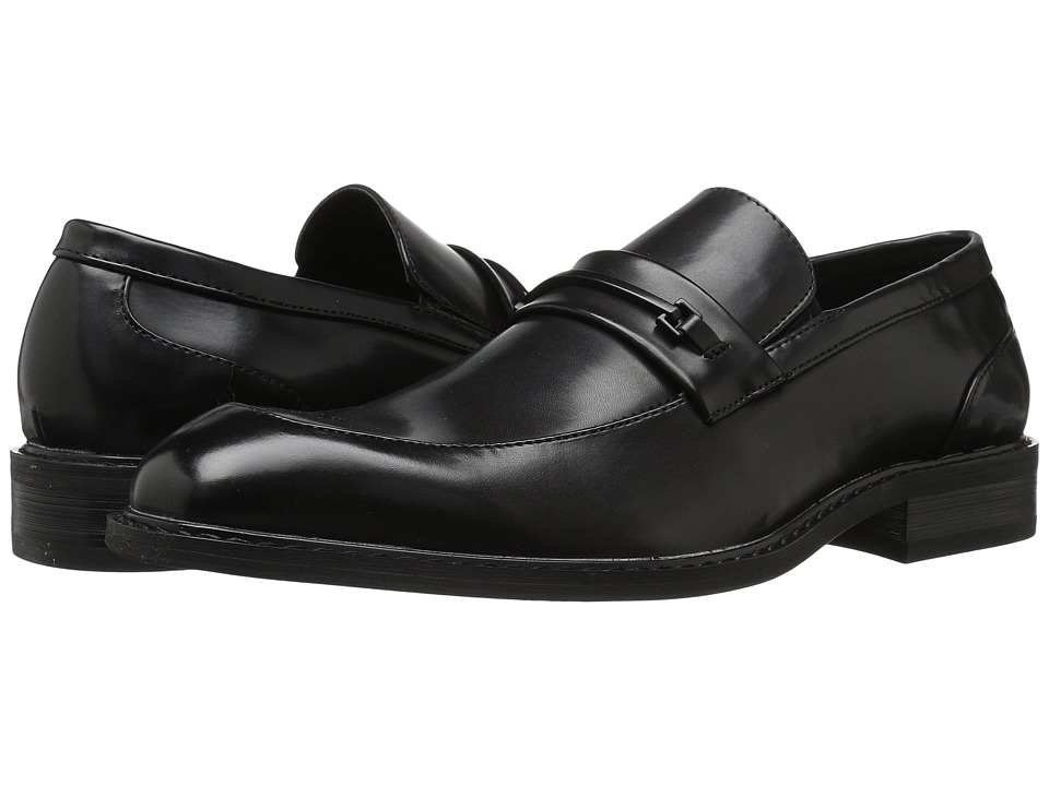 Kenneth Cole Unlisted - Design 30352 (Black) Men's Shoes