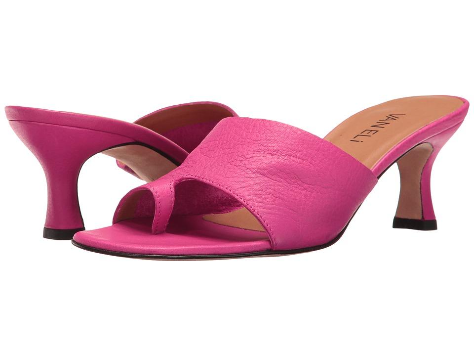 Vaneli - Melea (Fuchsia Seta Calf) High Heels