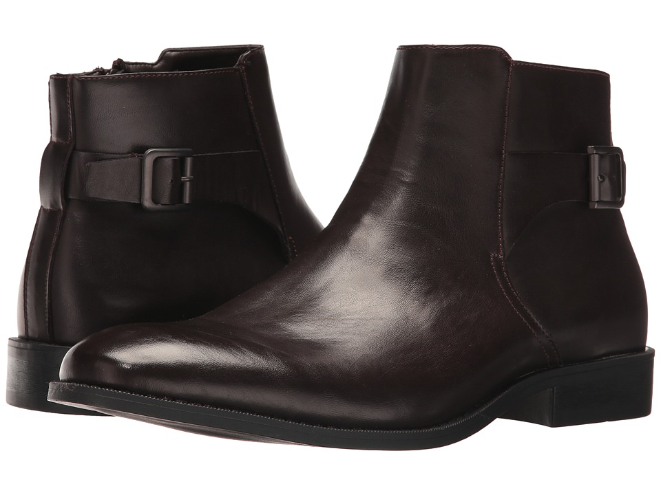 Kenneth Cole Unlisted Half 30135 (Brown) Men
