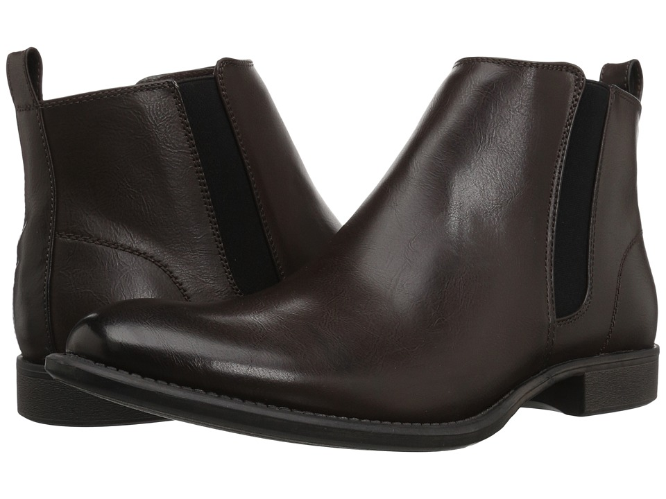 Kenneth Cole Unlisted House 300852 (Brown) Men