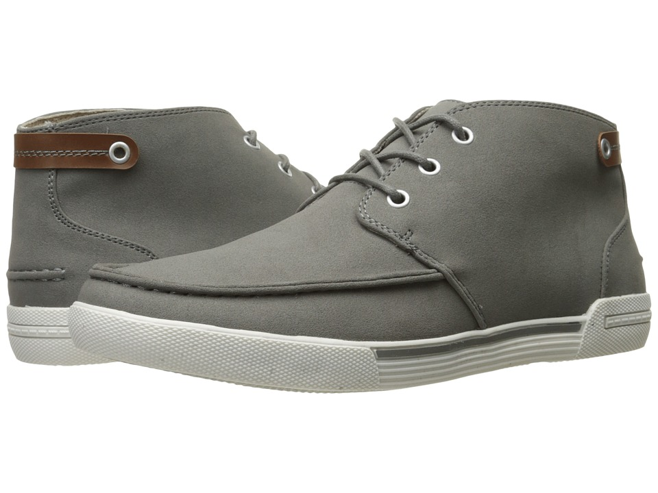 Kenneth Cole Unlisted - Drop Ur Anchor (Grey) Men's Shoes