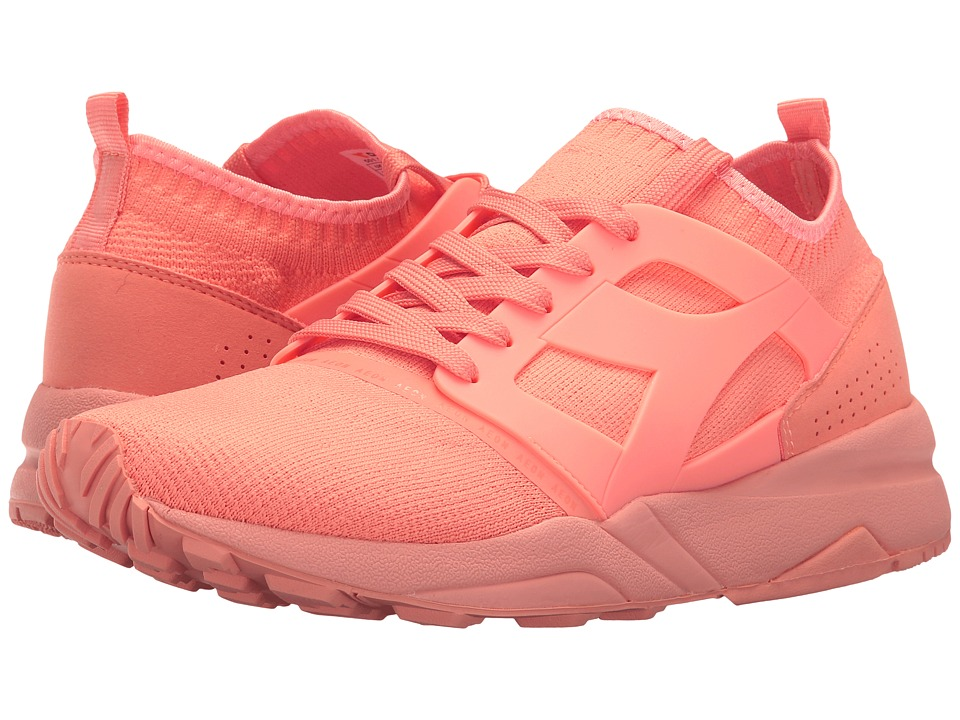 Diadora - Evo Aeon (Peach/Pink) Athletic Shoes