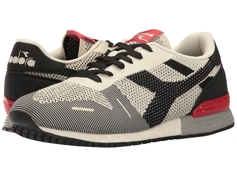 Diadora - Titan Weave (Egnogg/Black) Athletic Shoes
