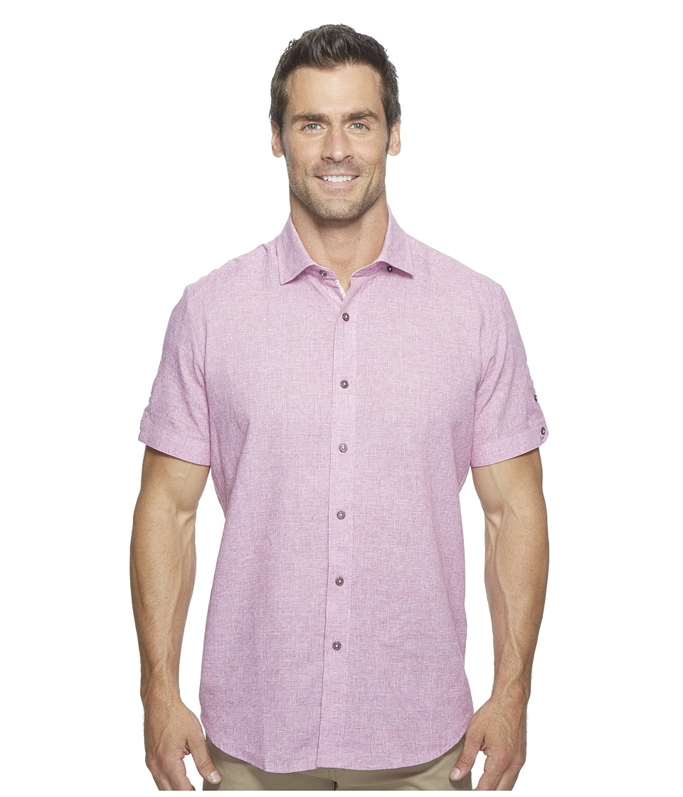 Robert Graham - Modern Americana Ronny (Berry) Men's Clothing