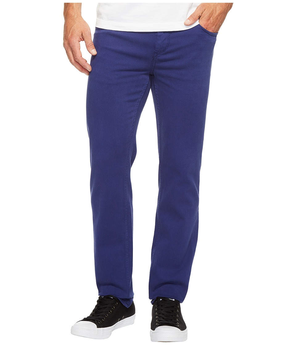Robert Graham - Milo (Dark Blue) Men's Casual Pants