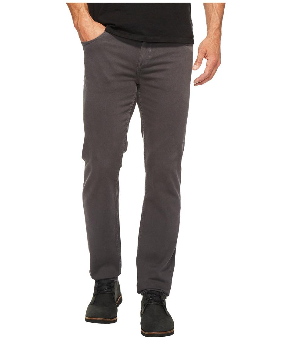 Robert Graham - Milo (Dark Grey) Men's Casual Pants