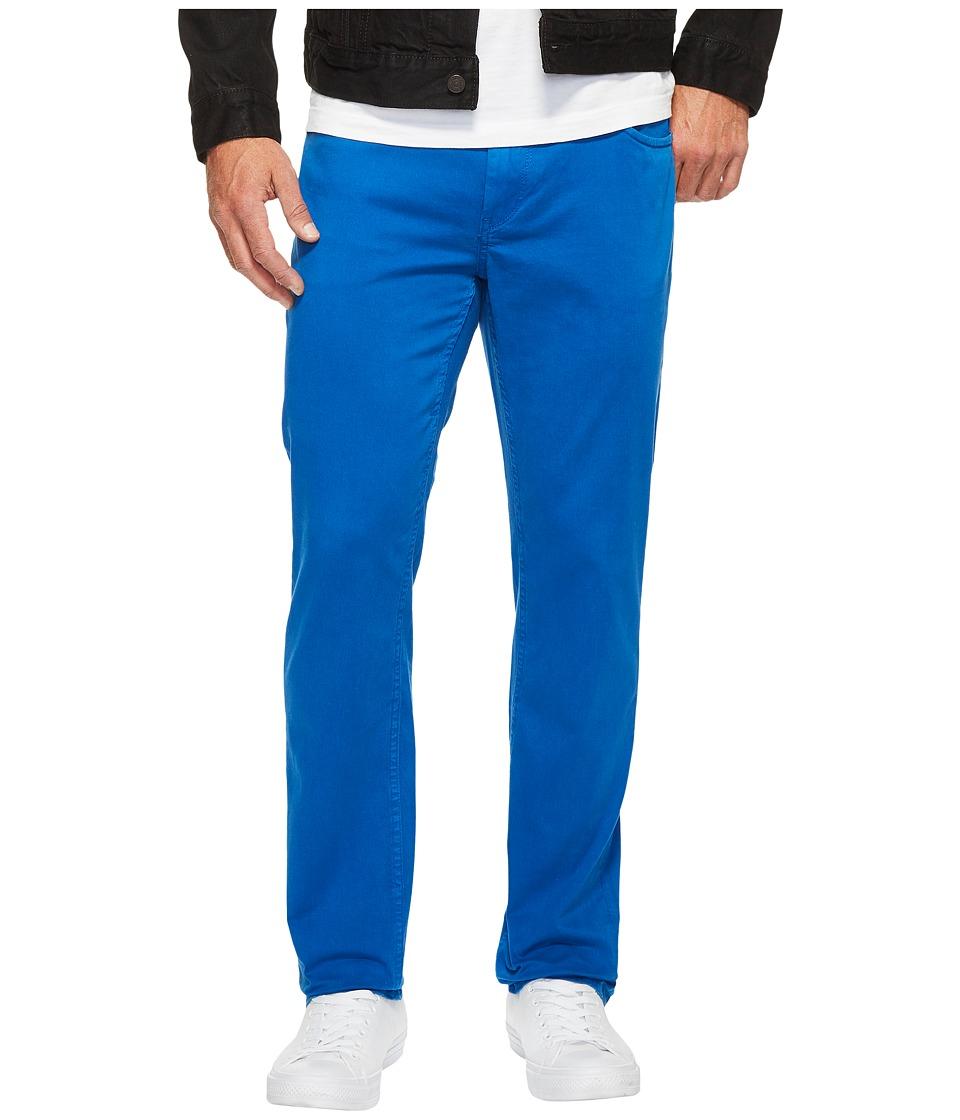 Robert Graham - Milo (Cobalt) Men's Casual Pants
