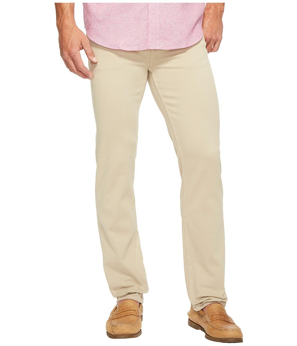 Robert Graham - Milo (Khaki) Men's Casual Pants