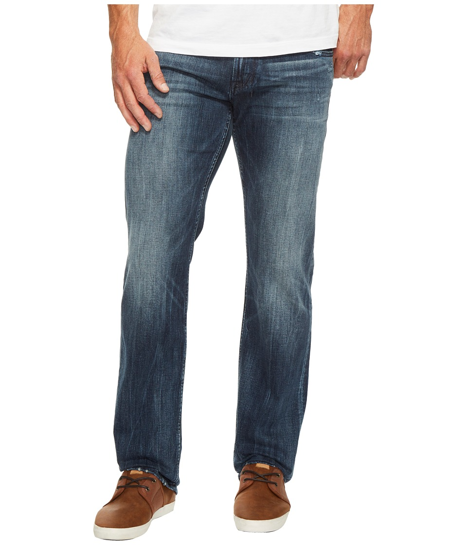 Robert Graham - Activate Denim in Indigo (Indigo) Men's Jeans