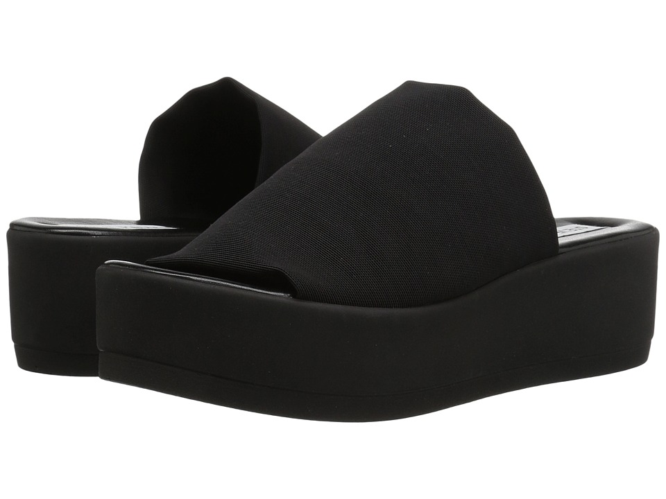 Steve Madden - Slinky (Black) Women's Shoes