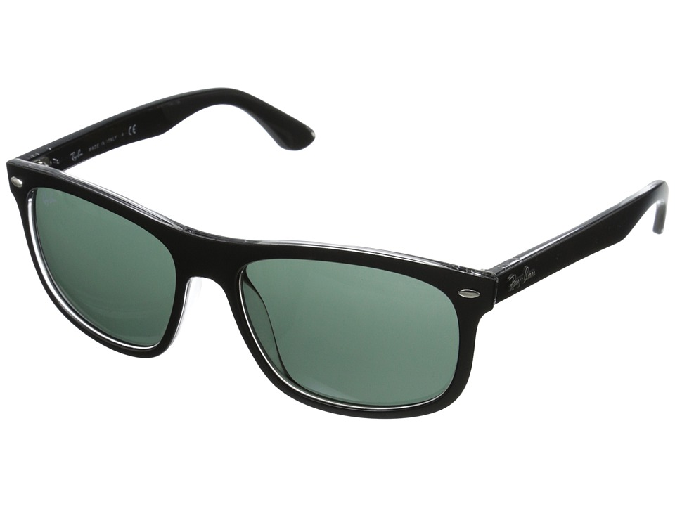 Ray-Ban - 0RB4226 (Black) Fashion Sunglasses
